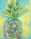 Vibrant Pineapple II