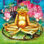 Frog Buddha